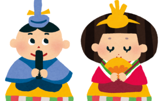 【内覧会】ひな祭りイベント