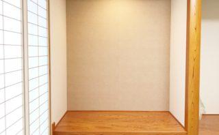 【完全予約制:土日】糸島産杉を使った平屋のお家見学会