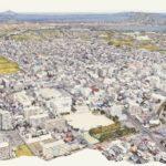 オリーブガーデン糸島 街のテーマと区画を発表!