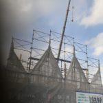 建築中の好きな工程⚒